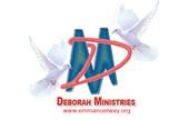 Deborah Ministries Logo